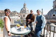The Man from U.N.C.L.E. Photo 1