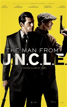 The Man from U.N.C.L.E. Photo 33