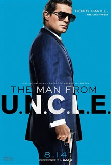 The Man from U.N.C.L.E. Photo 35
