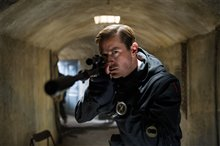 The Man from U.N.C.L.E. Photo 18