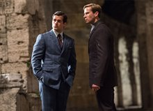 The Man from U.N.C.L.E. Photo 24