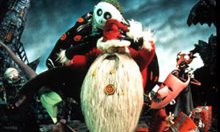 The Nightmare Before Christmas Photo 5