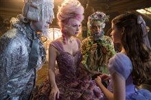 The Nutcracker and the Four Realms Photo 4