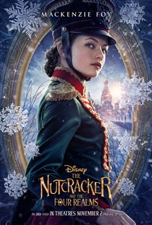 The Nutcracker and the Four Realms Photo 28