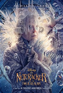 The Nutcracker and the Four Realms Photo 34