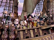 The Pirates! Band of Misfits Photo 10