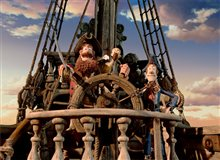 The Pirates! Band of Misfits Photo 14