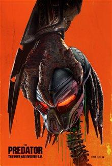 The Predator Photo 6