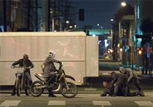The Purge: Anarchy Photo 1