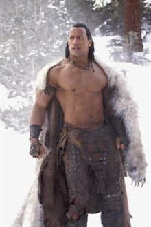 The Scorpion King Photo 19