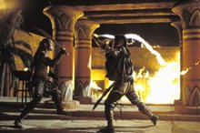 The Scorpion King Photo 9