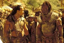 The Scorpion King Photo 13