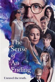 The Sense of an Ending Photo 9