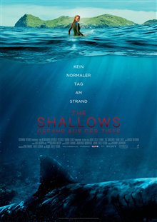 The Shallows Photo 17