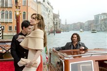 The Tourist Photo 1