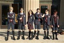 The Umbrella Academy (Netflix) Photo 2