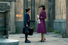 The Umbrella Academy (Netflix) Photo 20