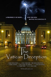 The Vatican Deception Photo 9