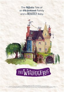 The Willoughbys (Netflix) Photo 1