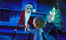 Tim Burton's The Nightmare Before Christmas 3-D Photo 7