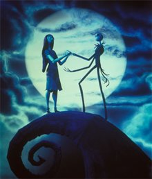 Tim Burton's The Nightmare Before Christmas 3-D Photo 13