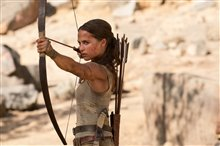 Tomb Raider Photo 26