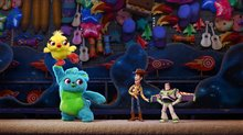 Toy Story 4 Photo 2