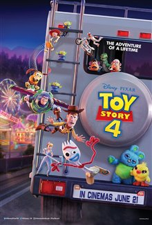 Toy Story 4 Photo 24