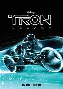 TRON: Legacy Photo 56