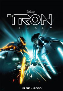 TRON: Legacy Photo 58