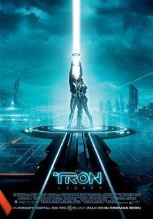TRON: Legacy Photo 64