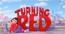 Turning Red Photo 2