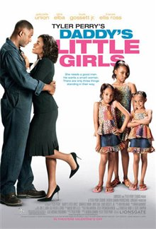 Tyler Perry's Daddy's Little Girls Photo 15