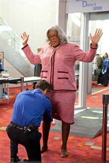Tyler Perry's Madea's Witness Protection Photo 6