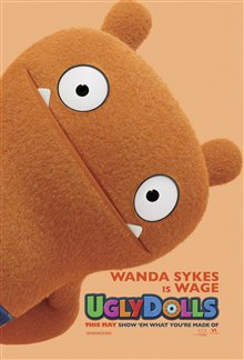 UglyDolls Photo 6