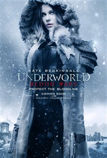 Underworld: Blood Wars Photo 2