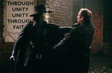 V for Vendetta Photo 3