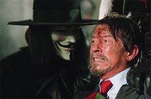 V for Vendetta Photo 15
