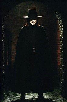 V for Vendetta Photo 37