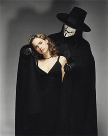 V for Vendetta Photo 39