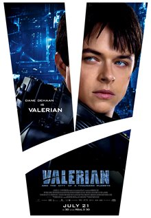 Valerian and the City of a Thousand Planets Photo 20
