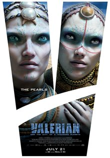 Valerian and the City of a Thousand Planets Photo 26