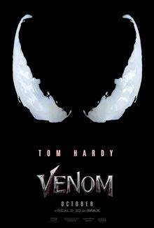 Venom Photo 21