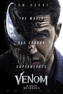 Venom Photo 25