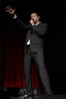 Vince Vaughn's Wild West Comedy Show: 30 Days and 30 Nights - Hollywood to the Heartland Photo 12