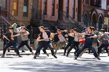 West Side Story Photo 3