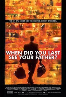 When Did You Last See Your Father? Photo 19