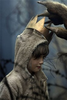 Where the Wild Things Are Photo 32