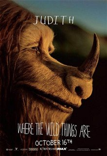 Where the Wild Things Are Photo 35