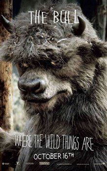 Where the Wild Things Are Photo 44